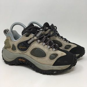 Merrell Women's Hiking Shoes Size 7 *Read*